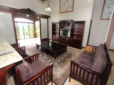 Image 6 | 4 bedroom villa for sale with 1.01 hectares of land, Tilaran, Guanacaste 227493
