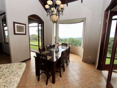 Image 7 | 4 bedroom villa for sale with 1.01 hectares of land, Tilaran, Guanacaste 227493