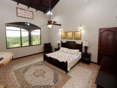 Image 8 | 4 bedroom villa for sale with 1.01 hectares of land, Tilaran, Guanacaste 227493