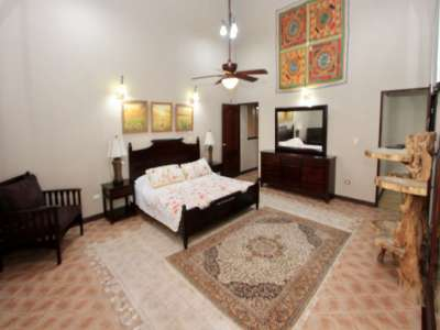 Image 9 | 4 bedroom villa for sale with 1.01 hectares of land, Tilaran, Guanacaste 227493