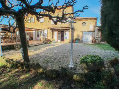 Image 2 | 3 bedroom house for sale with 0.25 hectares of land, La Motte, Var , Provence 227541
