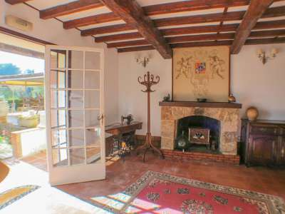 Image 4 | 3 bedroom house for sale with 0.25 hectares of land, La Motte, Var , Provence 227541