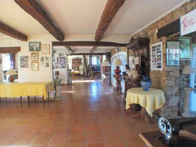 Image 5 | 3 bedroom house for sale with 0.25 hectares of land, La Motte, Var , Provence 227541
