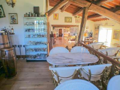 Image 6 | 3 bedroom house for sale with 0.25 hectares of land, La Motte, Var , Provence 227541