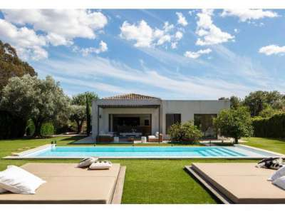 Image 1 | 4 bedroom villa for sale with 1,500m2 of land, Grimaud, French Riviera 227659