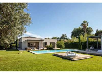 Image 15 | 4 bedroom villa for sale with 1,500m2 of land, Grimaud, French Riviera 227659