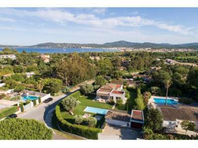 Image 2 | 4 bedroom villa for sale with 1,500m2 of land, Grimaud, French Riviera 227659