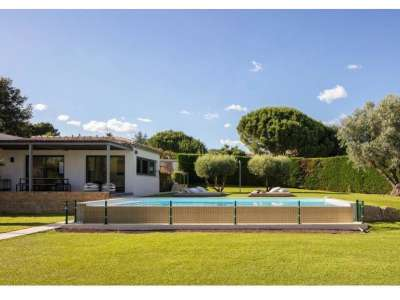 Image 3 | 4 bedroom villa for sale with 1,500m2 of land, Grimaud, French Riviera 227659