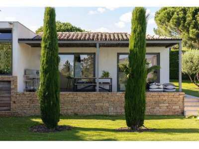 Image 4 | 4 bedroom villa for sale with 1,500m2 of land, Grimaud, French Riviera 227659