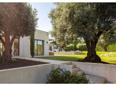 Image 9 | 4 bedroom villa for sale with 1,500m2 of land, Grimaud, French Riviera 227659