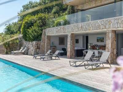 Image 3 | 6 bedroom villa for sale with 0.3 hectares of land, Saint Paul de Vence, Tourrettes sur Loup, Alpes-Maritimes 6, French Riviera 227660