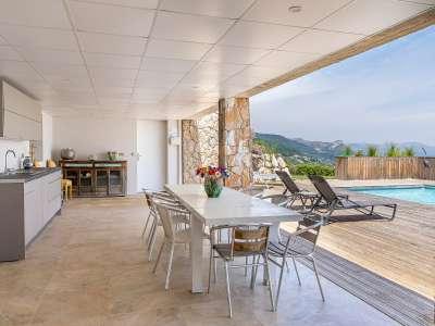 Image 4 | 6 bedroom villa for sale with 0.3 hectares of land, Saint Paul de Vence, Tourrettes sur Loup, Alpes-Maritimes 6, French Riviera 227660