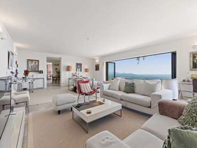 Image 6 | 6 bedroom villa for sale with 0.3 hectares of land, Saint Paul de Vence, Tourrettes sur Loup, Alpes-Maritimes 6, French Riviera 227660