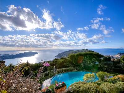 Image 1 | 4 bedroom apartment for sale, Villefranche sur Mer, Villefranche, French Riviera 227663