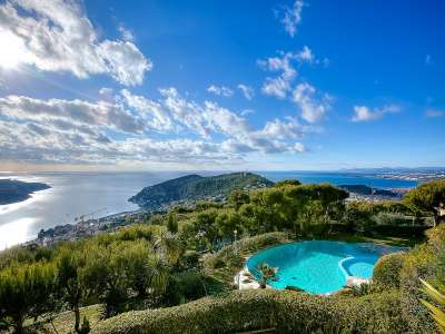 Image 10 | 4 bedroom apartment for sale, Villefranche sur Mer, Villefranche, French Riviera 227663