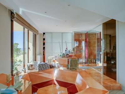 Image 3 | 4 bedroom apartment for sale, Villefranche sur Mer, Villefranche, French Riviera 227663