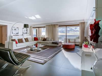 Image 4 | 4 bedroom apartment for sale, Villefranche sur Mer, Villefranche, French Riviera 227663