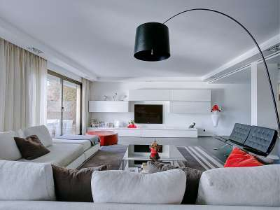 Image 6 | 4 bedroom apartment for sale, Villefranche sur Mer, Villefranche, French Riviera 227663