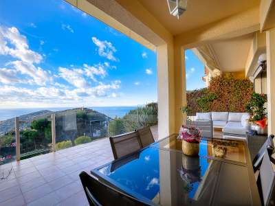 Image 7 | 4 bedroom apartment for sale, Villefranche sur Mer, Villefranche, French Riviera 227663