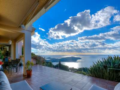 Image 9 | 4 bedroom apartment for sale, Villefranche sur Mer, Villefranche, French Riviera 227663