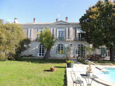 Image 16 | 4 bedroom French chateau for sale with 0.28 hectares of land, Duras, Lot-et-Garonne , Aquitaine 227670