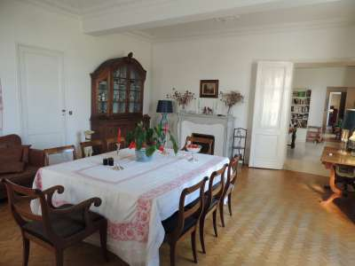 Image 6 | 4 bedroom French chateau for sale with 0.28 hectares of land, Duras, Lot-et-Garonne , Aquitaine 227670