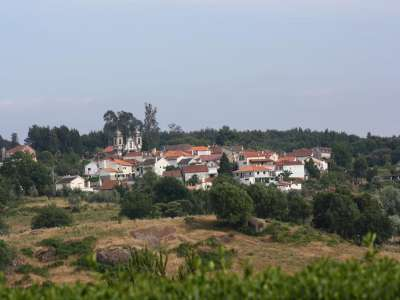 Image 11   6 bedroom house for sale with 904m2 of land, Santa Comba Dao, Viseu 227672