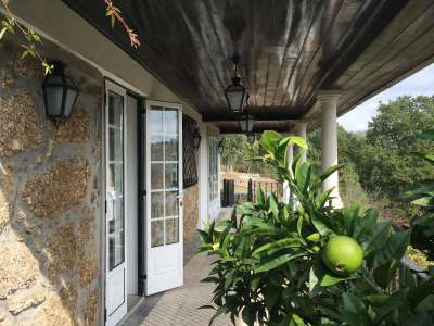 Image 13   6 bedroom house for sale with 904m2 of land, Santa Comba Dao, Viseu 227672