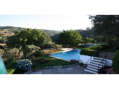 Image 14   6 bedroom house for sale with 904m2 of land, Santa Comba Dao, Viseu 227672