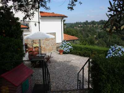 Image 2   6 bedroom house for sale with 904m2 of land, Santa Comba Dao, Viseu 227672