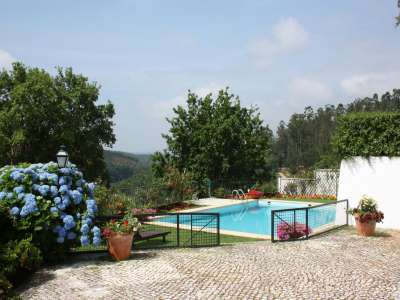 Image 3   6 bedroom house for sale with 904m2 of land, Santa Comba Dao, Viseu 227672