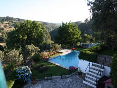 Image 4   6 bedroom house for sale with 904m2 of land, Santa Comba Dao, Viseu 227672