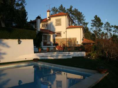Image 5   6 bedroom house for sale with 904m2 of land, Santa Comba Dao, Viseu 227672