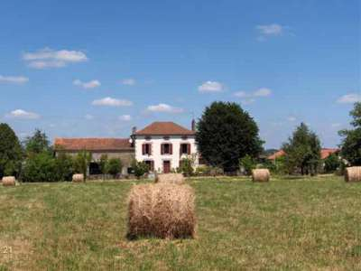 Image 1 | 6 bedroom house for sale with 1.57 hectares of land, Saint Mathieu, Haute-Vienne , Limousin 227685