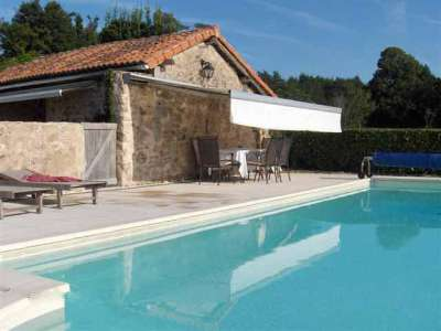 Image 2 | 6 bedroom house for sale with 1.57 hectares of land, Saint Mathieu, Haute-Vienne , Limousin 227685