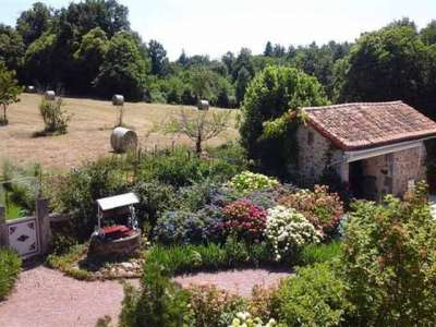 Image 3 | 6 bedroom house for sale with 1.57 hectares of land, Saint Mathieu, Haute-Vienne , Limousin 227685