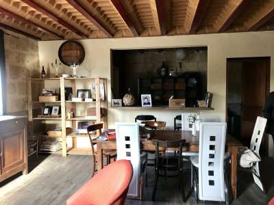 Image 13 | 8 bedroom house for sale with 605m2 of land, Saint Laurent des Combes, Gironde , Gascony 227761