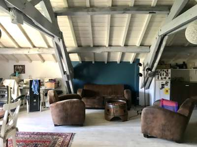 Image 16 | 8 bedroom house for sale with 605m2 of land, Saint Laurent des Combes, Gironde , Gascony 227761
