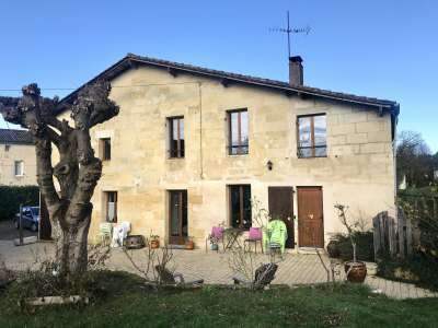 Image 18 | 8 bedroom house for sale with 605m2 of land, Saint Laurent des Combes, Gironde , Gascony 227761