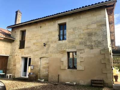 Image 19 | 8 bedroom house for sale with 605m2 of land, Saint Laurent des Combes, Gironde , Gascony 227761