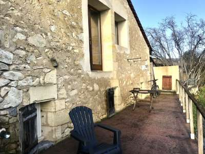 Image 20 | 8 bedroom house for sale with 605m2 of land, Saint Laurent des Combes, Gironde , Gascony 227761