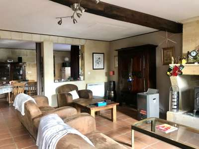 Image 3 | 8 bedroom house for sale with 605m2 of land, Saint Laurent des Combes, Gironde , Gascony 227761