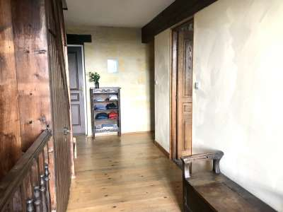 Image 7 | 8 bedroom house for sale with 605m2 of land, Saint Laurent des Combes, Gironde , Gascony 227761