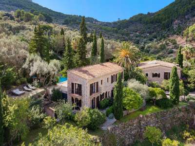 Image 1   8 bedroom villa for sale with 0.61 hectares of land, Soller, North Western Mallorca, Mallorca 227778