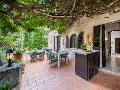 Image 14   8 bedroom villa for sale with 0.61 hectares of land, Soller, North Western Mallorca, Mallorca 227778