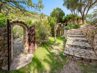 Image 16   8 bedroom villa for sale with 0.61 hectares of land, Soller, North Western Mallorca, Mallorca 227778