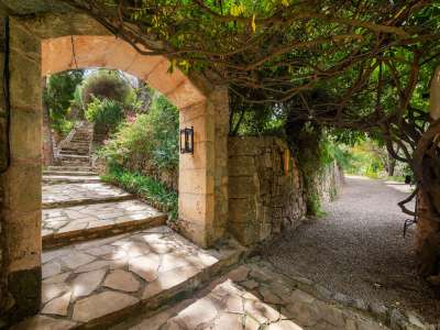 Image 17   8 bedroom villa for sale with 0.61 hectares of land, Soller, North Western Mallorca, Mallorca 227778