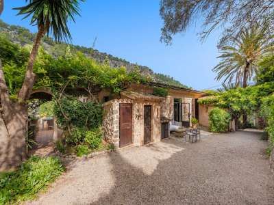 Image 18   8 bedroom villa for sale with 0.61 hectares of land, Soller, North Western Mallorca, Mallorca 227778