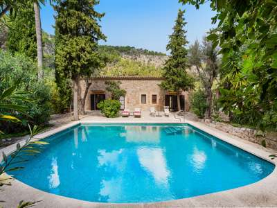 Image 2   8 bedroom villa for sale with 0.61 hectares of land, Soller, North Western Mallorca, Mallorca 227778