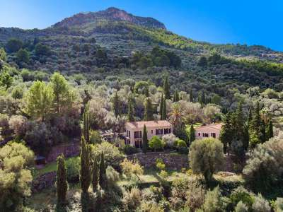 Image 20   8 bedroom villa for sale with 0.61 hectares of land, Soller, North Western Mallorca, Mallorca 227778